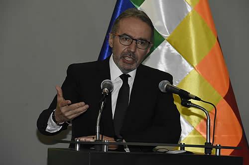 El Gobierno afirma que el paro tuvo 'baja adhesión' y rechaza advertencia de nuevas movilizaciones