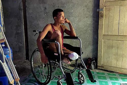 """ONU: """"Violencia tras golpe de Estado en Birmania es catástrofe para derechos humanos"""""""