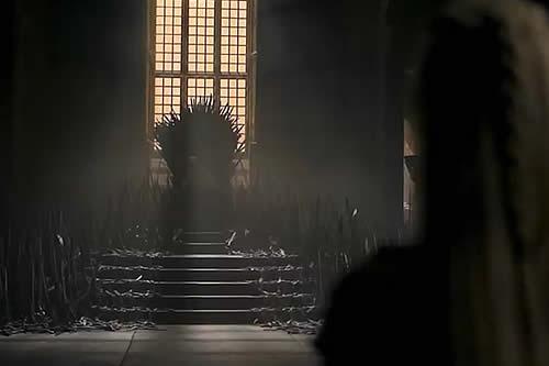 HBO Max publica el tráiler de 'House of the Dragon', la tan esperada precuela de la serie 'Juego de Tronos'