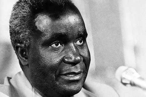 Muere Kenneth Kaunda: así fue la vida del patriarca de la independencia africana, icono de la lucha anticolonial y primer presidente de Zambia