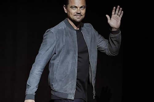 Leonardo DiCaprio 'plantará' diamantes en España
