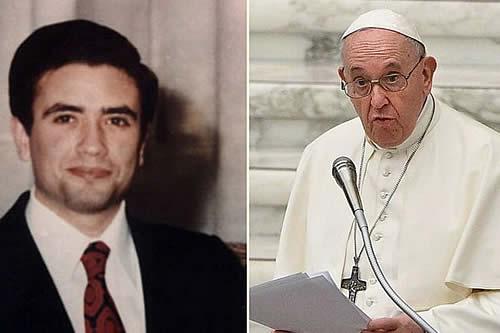 Beatificado el primer juez, Rosario Livatino, asesinado por la mafia en 1990
