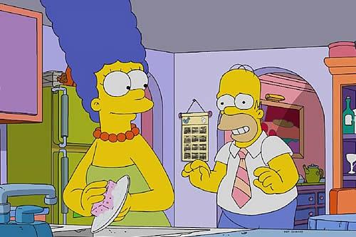 Guionista de 'Los Simpson' revela algunos secretos de la creación de la famosa serie en su primera entrevista en los últimos 18 años