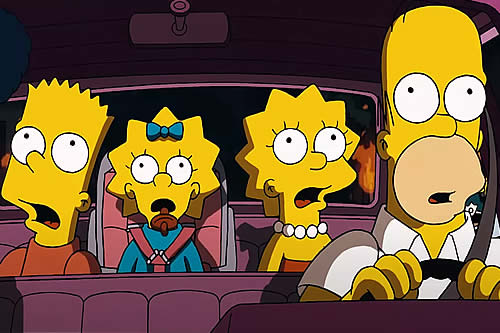 Este es el mejor capítulo de 'Los Simpson', según expertos