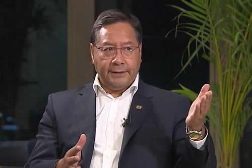 Presidente: Las remesas crecieron en 6% y la crisis económica está quedando atrás