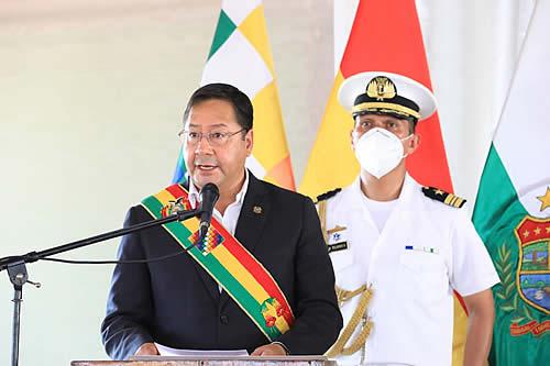 Presidente anuncia tercera dosis de la vacuna contra el COVID-19 para personas con enfermedades de base y mayores de 60 años