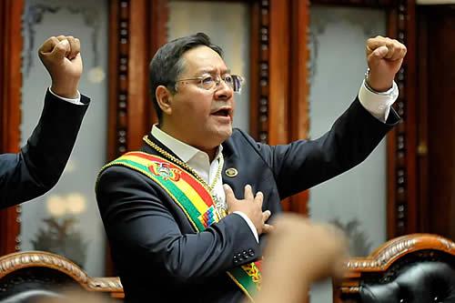 ¿Cuán diferente será la política de Luis Arce a la de Evo Morales?