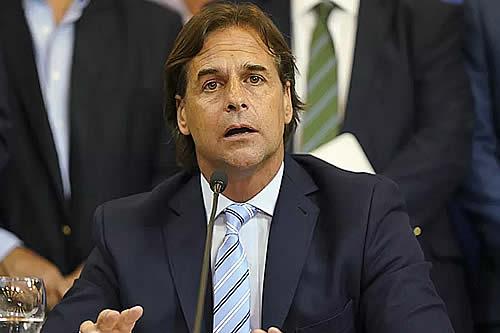 El presidente de Uruguay afirma que crisis por COVID-19 pasará, pero quedarán las consecuencias