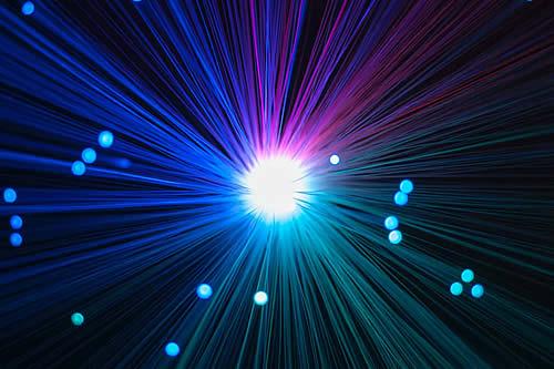 Descubren un nuevo estado de la luz