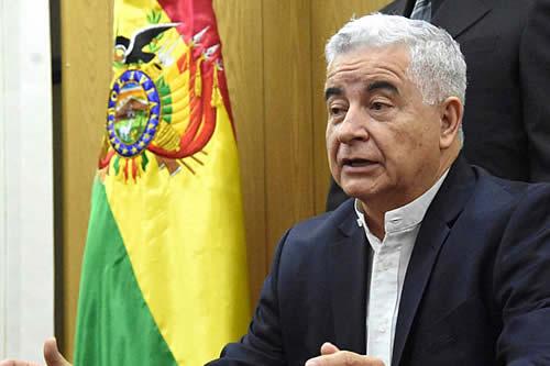 Gobierno pagará deudas e intensificará lucha anticontrabando para ayudar a productores