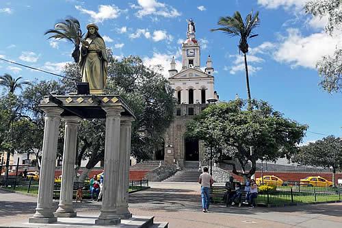 Los 5 Pueblos Mágicos del Ecuador: ¿dónde se encuentran y qué ofrecen?