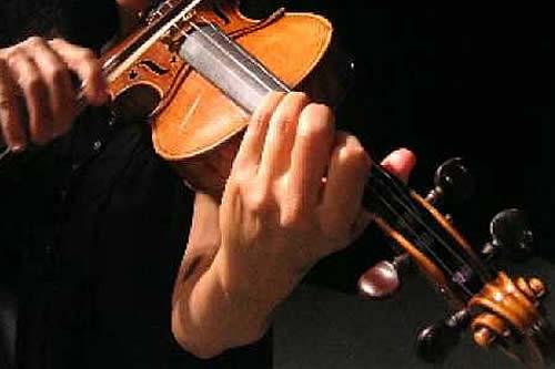Capacitan a violinistas empíricos del TIPNIS en Trinidad