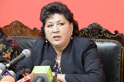 Comisión de Diputados aprueba el proyecto de Ley de Garantías