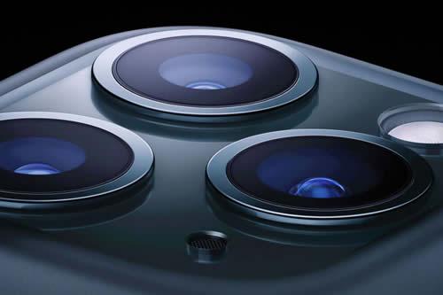 El iPhone 11 Pro y la fobia que provoca...