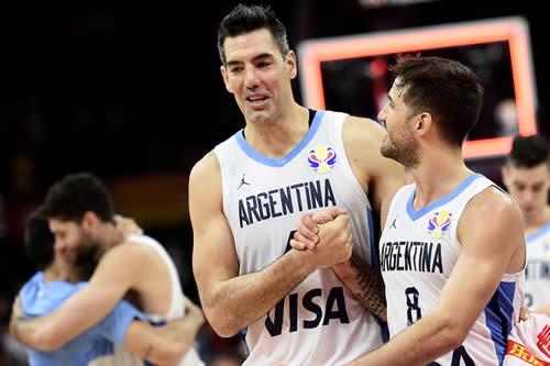 EE.UU. pierde un Mundial de baloncesto por primera vez desde 2006 tras perder ante Francia en los cuartos de final