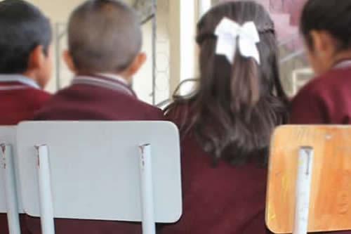 Dirección de Educación reporta 40 casos de abuso sexual a estudiantes en Oruro