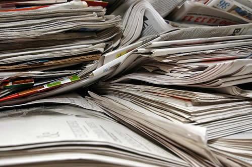 Papelbol recolectó 316 toneladas de papel en desuso con campañas de reciclaje