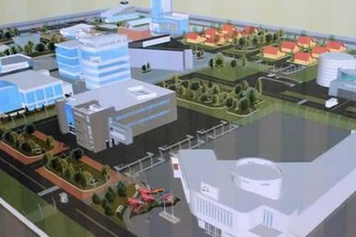 Prevén que el Centro de Medicina Nuclear de El Alto comience a operar en octubre