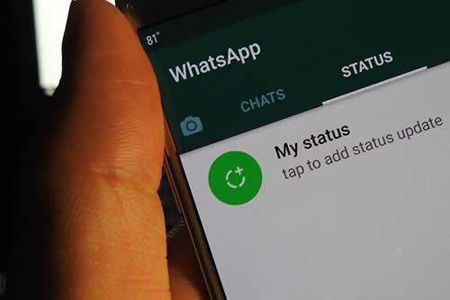 Hay una forma de leer los mensajes que borran en WhatsApp