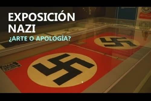 """Exposición de """"diseño"""" nazi en Holanda genera polémica internacional"""