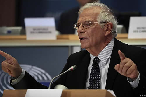 UE llama a abordar problemáticas de América Latina