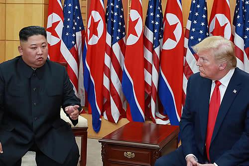 """Corea del Norte responde a Trump y afirma que """"no tiene nada que perder"""""""