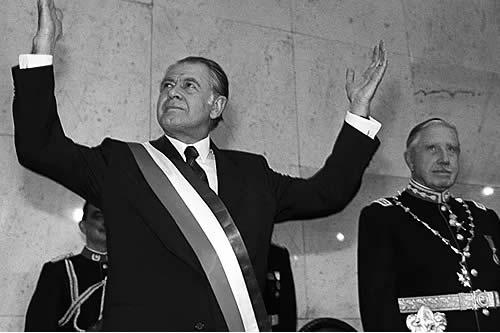 """La hija de Patricio Aylwin: """"Pinochet tendría que haber ido preso"""""""