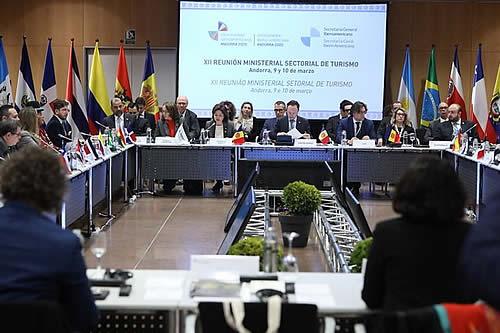 Bolivia expone turismo sostenible amigable con el medio ambiente en reunión de ministros de Iberoamérica
