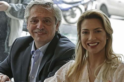 ¿Quién es Fabiola Yáñez, la nueva primera dama de Argentina?