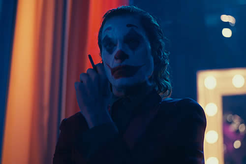 'Joker' lidera la carrera a los Oscar con 11 nominaciones