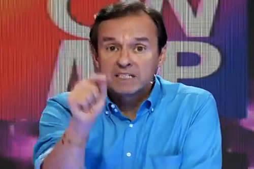 Tuto Quiroga advierte plan de golpe judicial de Evo Morales el 22 de enero