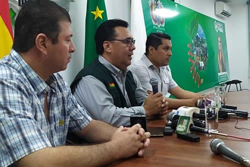 Gobierno y horticultores reanudan mesas de trabajo para reactivación productiva