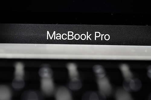 La futura MacBook Pro de Apple podría contar con un teclado rediseñado