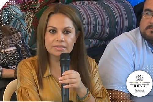 Lizárraga anuncia pago de deuda a PAT y pide levantar paro a sus trabajadores