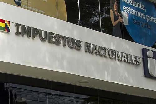 """Defraudaron Bs124 millones al fisco con empresas """"fantasmas"""""""