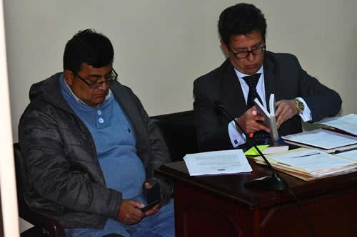 Juez revoca detención preventiva del Gerente de Tersa