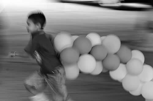 """Niños presos: la peor cara del """"muro migratorio"""" que México pactó con EEUU"""