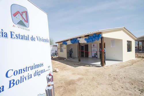 AEVivienda ofrece a jóvenes casas en 4 regiones del país