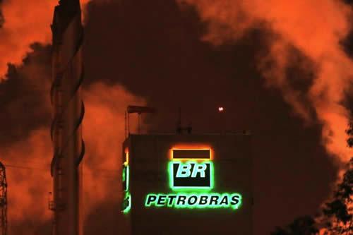Petrobras está entre las 20 petroleras más contaminantes del mundo
