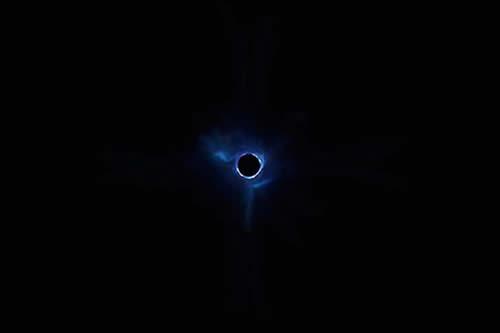 Fortnite transmite en vivo un agujero negro que devora su propio universo y enloquece a millones de jugadores