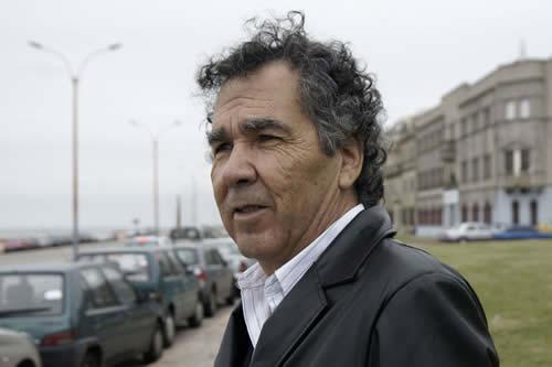 Chileno Rivera Letelier, ganador de un premio ruso en la categoría de Literatura Extranjera