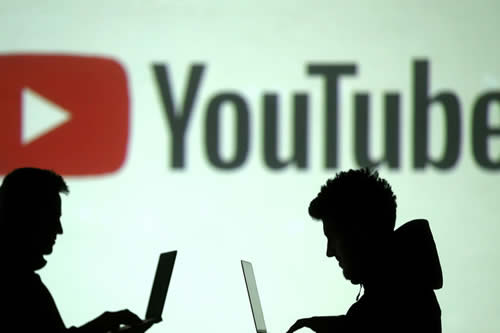 Una falla en YouTube elimina secciones de comentarios y recomendaciones de videos