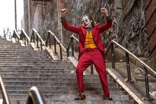 'Joker Challenge', el baile que se volvió un reto viral en la Red