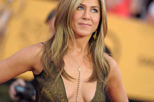 Jennifer Aniston se registra en Instagram y bate un récord Guinness