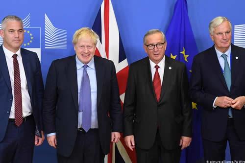 Brexit: la cuadratura del círculo