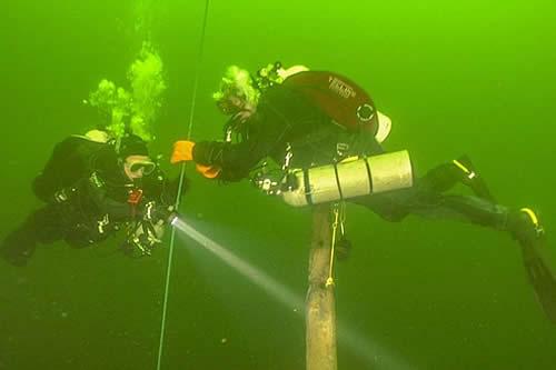 Buques militares, rompehielos y submarinos: ¿qué más se esconde en el fondo del Báltico?