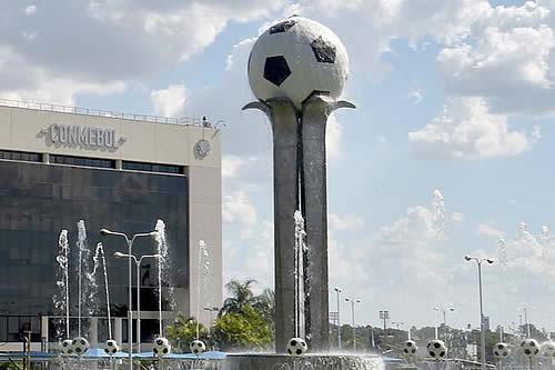 ¿La Libertadores se jugará en Chile?: las claves de la decisiva reunión de la CONMEBOL