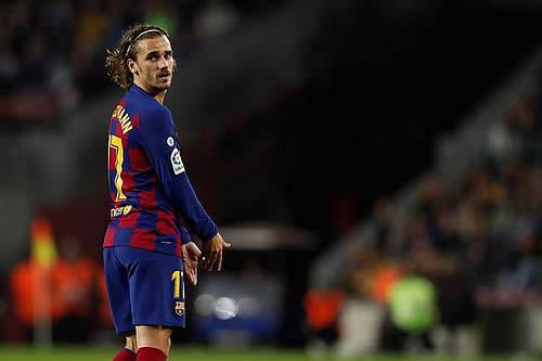 Messi falla tras rematar en lugar de pasar el balón a Griezmann y la jugada desata un fuerte debate en la Red