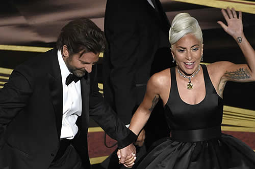 'Bad romance': Lady Gaga y Bradley Cooper orquestaron su relación