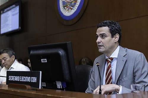 CIDH anuncia visita a Bolivia para observar situación de los derechos humanos